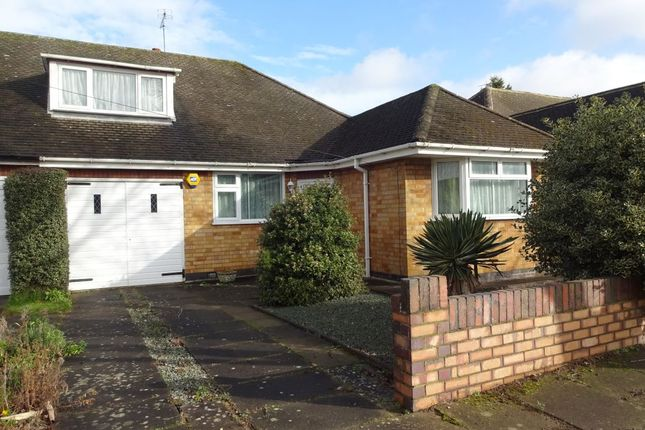 18 Judith Drive, Evington, Leicester LE5