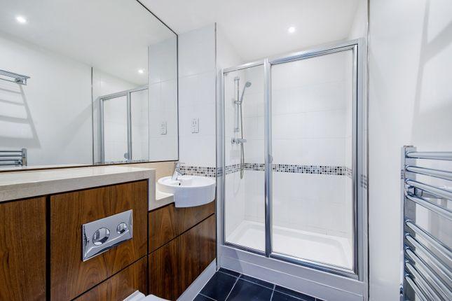 Bathroom 2 of Fulham Road, London SW10