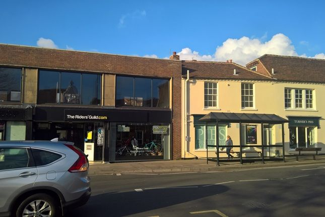 Thumbnail Retail premises to let in Market Road, Chichester