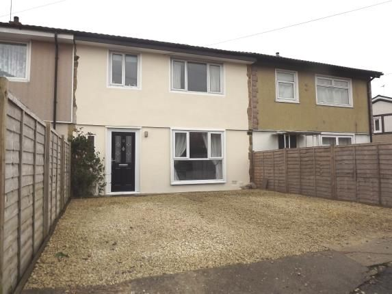 3 bed terraced house for sale in Hargrove Road, Harrogate, North Yorkshire