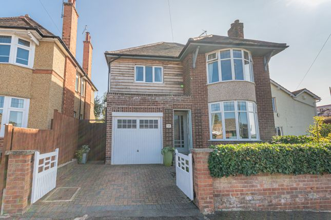 Thumbnail Detached house for sale in Beatrice Road, Kettering