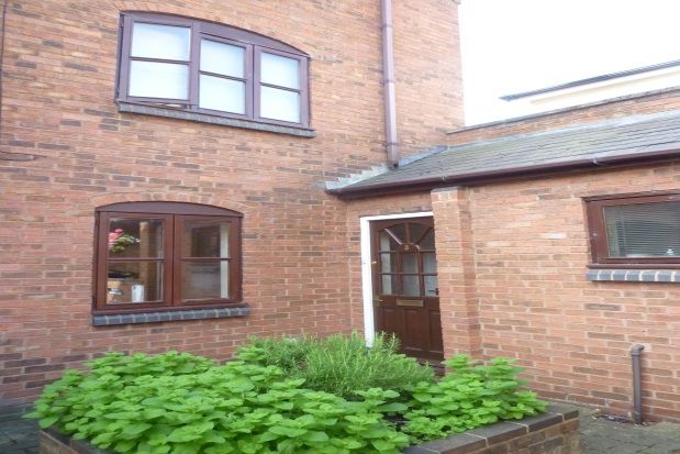 Thumbnail Property to rent in Beauchamp Mews, Morrell Street, Leamington Spa