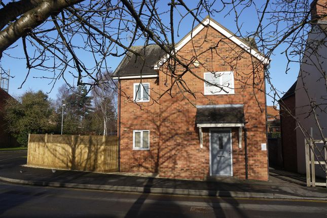 1 bed flat to rent in Telegraph Street, Shipston-On-Stour