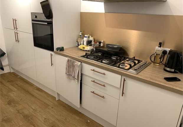 Shared accommodation to rent in Bryn Y Mor Crescent, Uplands, Swansea