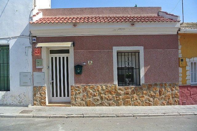 Town house for sale in 03178 Benijófar, Alicante, Spain