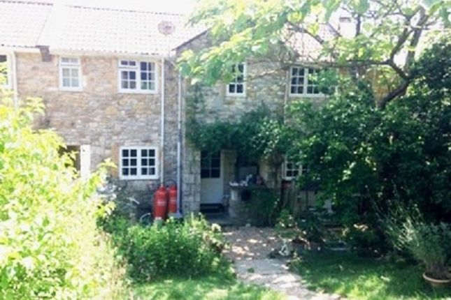 Thumbnail Cottage to rent in West Compton, Dorchester, Dorset