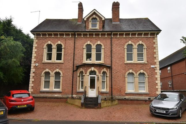 Thumbnail Flat for sale in St. Andrews Road, Droitwich
