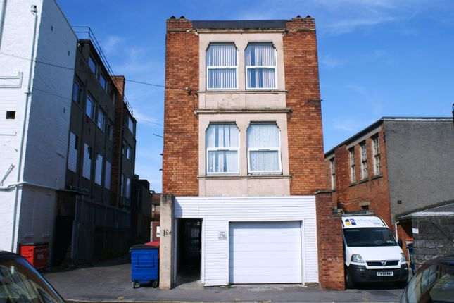 Thumbnail Flat to rent in North Somerset, Weston Super Mare