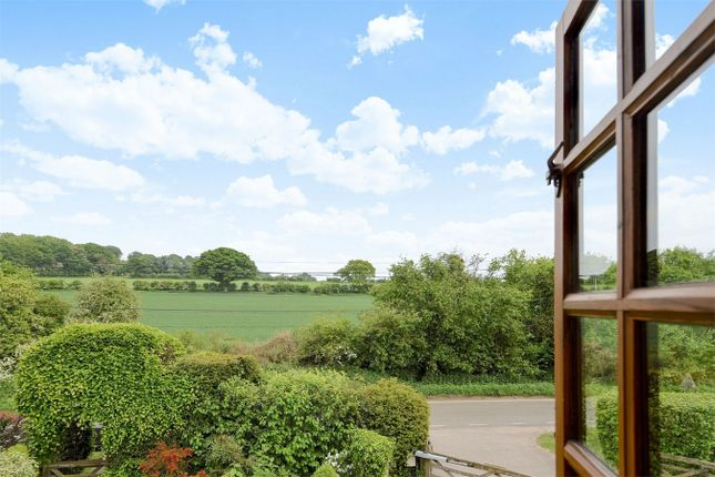 Thumbnail Detached house for sale in Weston Road, Upton Grey, Hampshire