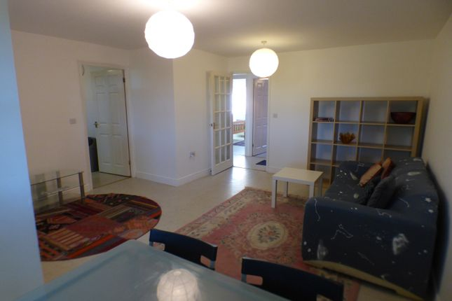 Lounge of Fernwood Court, Pickard Close, Southgate N14