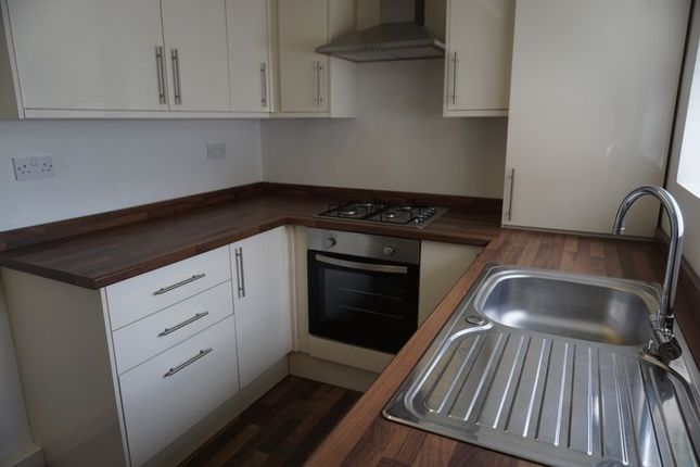 Thumbnail Terraced house to rent in John Street, Beamish, Stanley