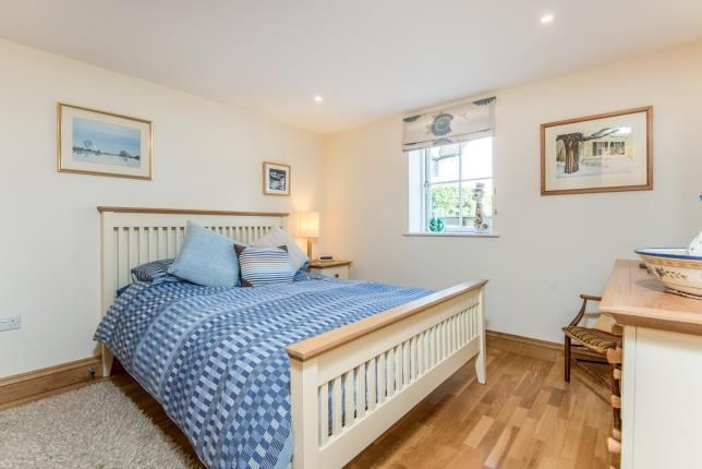 Bedroom Two of St. Just In Roseland, Truro, Cornwall TR2