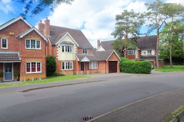 Thumbnail Property for sale in Whitehead Way, Aylesbury