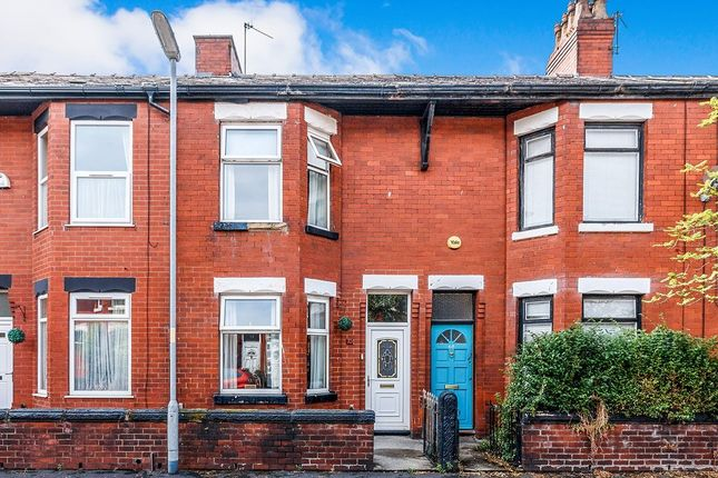 Thumbnail Terraced house for sale in St. Ives Road, Fallowfield, Manchester