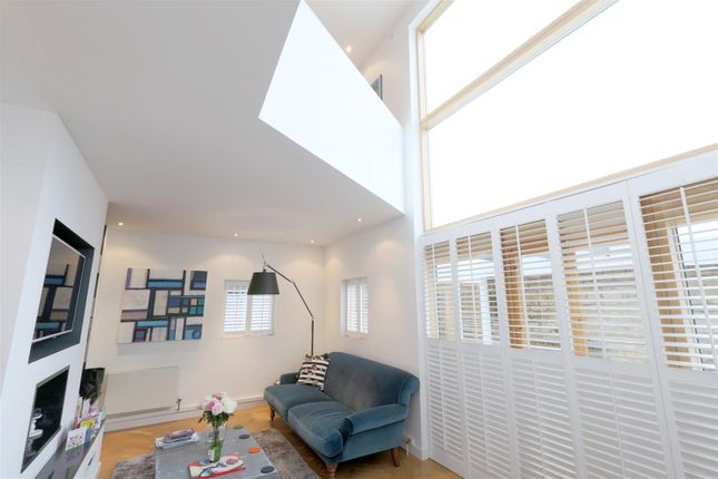 Thumbnail Property for sale in Collison Place, Manor Road, London