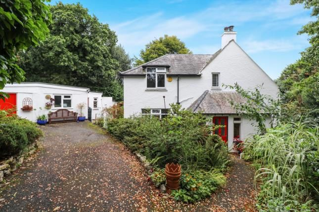 Thumbnail Detached house for sale in St. Austell, Cornwall, Uk