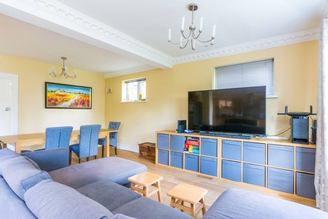 Thumbnail Detached house for sale in The Ridings, Ealing Broadway