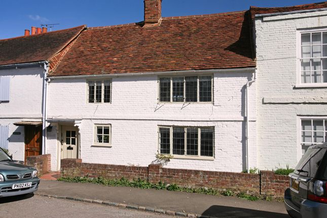 Thumbnail Cottage to rent in Pearson Road, Sonning, Reading
