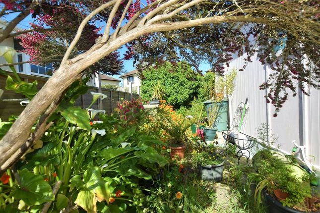 Garden of Eastern Green Park Three, Eastern Green, Penzance, Cornwall TR18