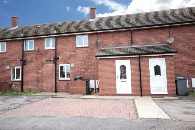 Terraced house for sale in Hawthorne Road, Auckley, Doncaster