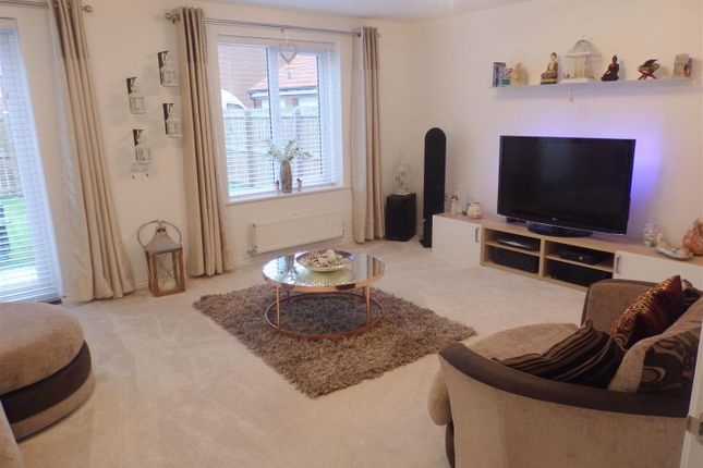 4 bed detached house for sale in Birch Park Avenue, Spennymoor