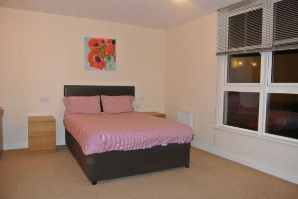 Thumbnail Town house to rent in 5 Quainton Road, Leicester