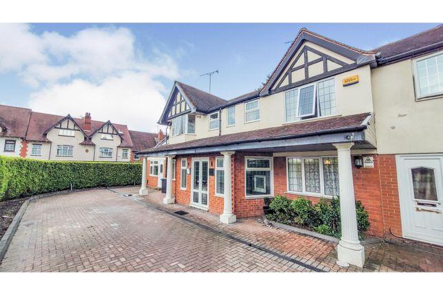 Thumbnail Detached house for sale in Mackenzie Road, Birmingham