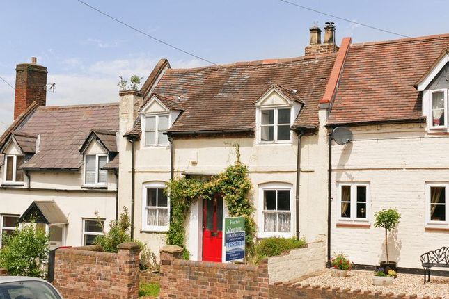 Thumbnail Cottage for sale in Barratts Hill, Broseley