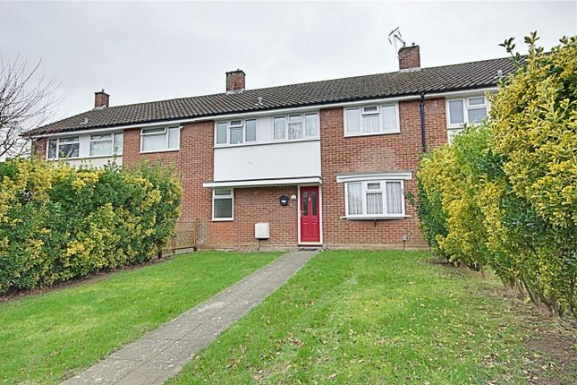 Thumbnail Terraced house for sale in Purford Green, Harlow, Essex