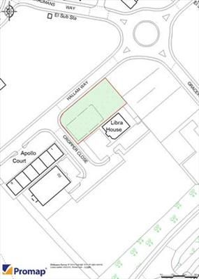 Thumbnail Office for sale in Plot D6, Cropper Close, Whitehills Business Park, Blackpool, Lancashire