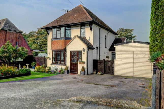 Thumbnail Detached house for sale in Wykeham Rise, Chinnor