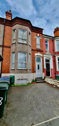 Thumbnail Terraced house for sale in Walsgrave Road, Coventry