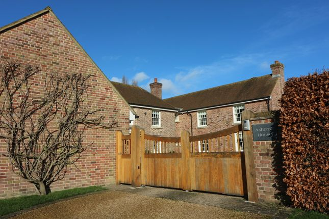 Thumbnail Detached house to rent in Chillenden, Canterbury