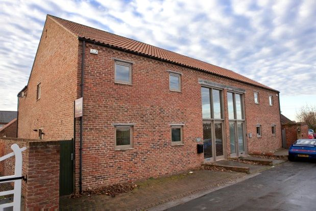 4 bed property to rent in Bridleway Barn, Back Lane, Knapton, York