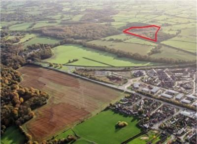Thumbnail Land to let in Octel Site, Fields Farm, Lostock Gralam, Northwich, Cheshire