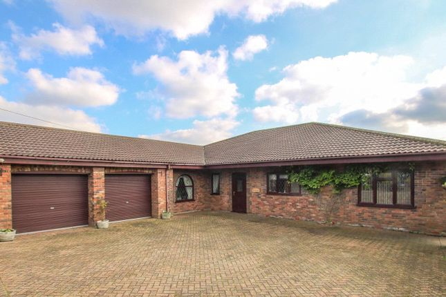 Thumbnail Bungalow for sale in Magna Mile, Ludford