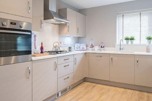 Thumbnail End terrace house for sale in Charlton Mead, Charlton Marshall, Blandford Forum