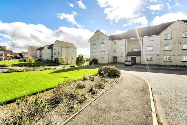 2 bed flat for sale in Tarmachan Road, Dunfermline KY11