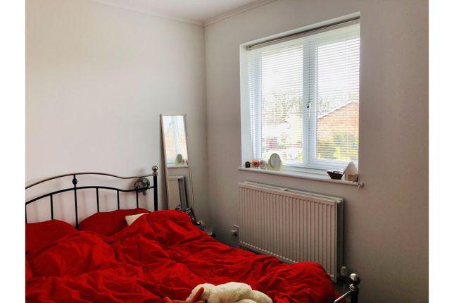 Master Bedroom of Wesermarsch Road, Waterlooville PO8