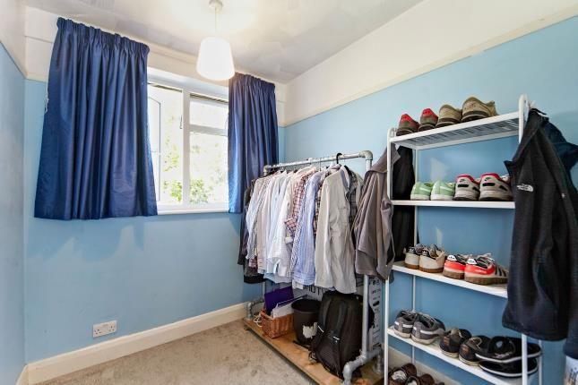 Bedroom 3 of Avondale High, Croydon Road, Caterham, Surrey CR3