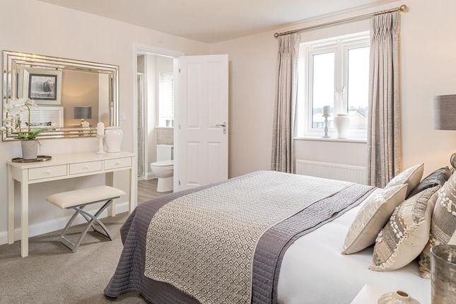 "Bedroom 2 of ""Warwick"" at ""Warwick"" At Bearscroft Lane, London Road, Godmanchester, Huntingdon PE29"