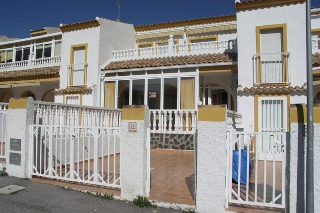 2 bed bungalow for sale in Gran Alacant, Alicante, Spain