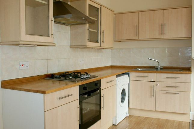 1 bed flat to rent in Seaside, Eastbourne