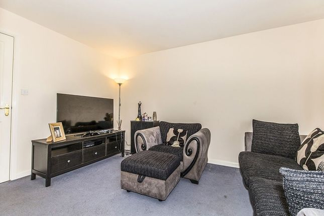 Thumbnail Flat to rent in Blair Avenue, Spennymoor