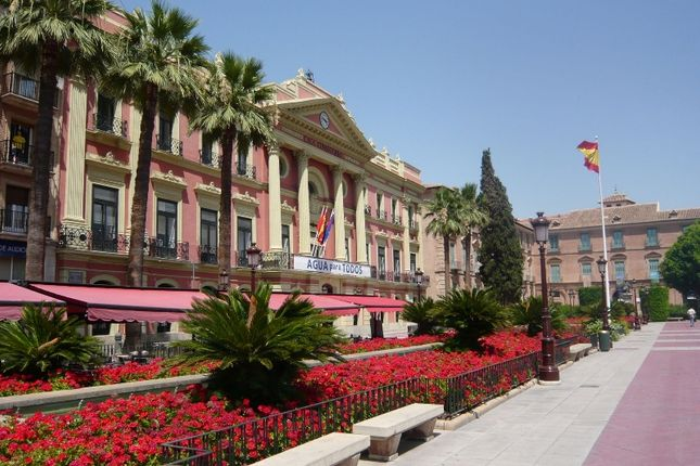 Thumbnail Office for sale in Murcia, Alicante, Spain