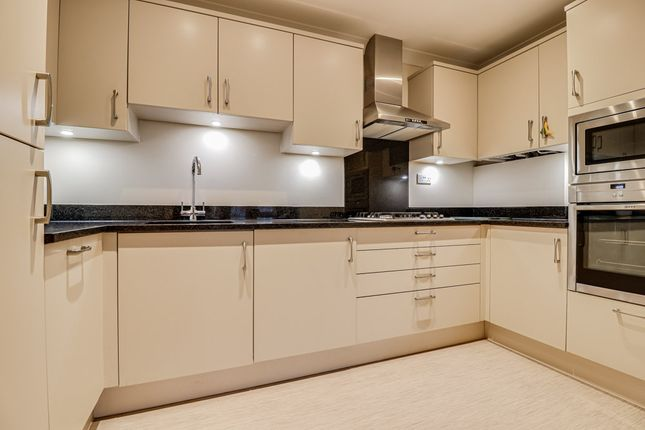 Kitchen of Cranleigh Drive, Leigh-On-Sea SS9