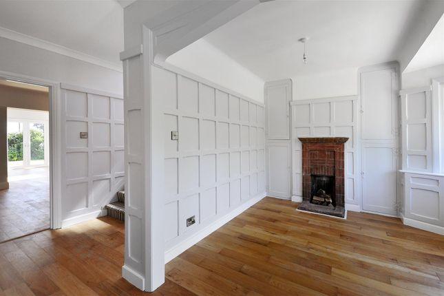 Foyer of Courtlands Way, Worthing BN11
