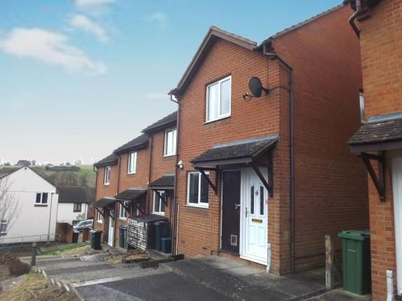 2 bed end terrace house for sale in Exeter, Devon