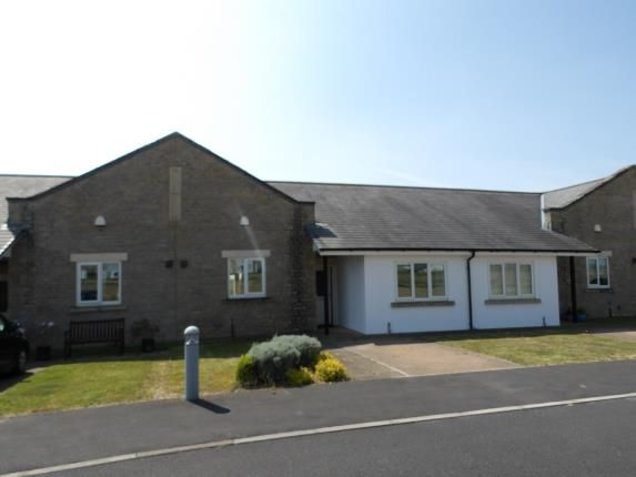 Thumbnail Bungalow for sale in Badger Wood, Middleton, Morecambe, Lancashire