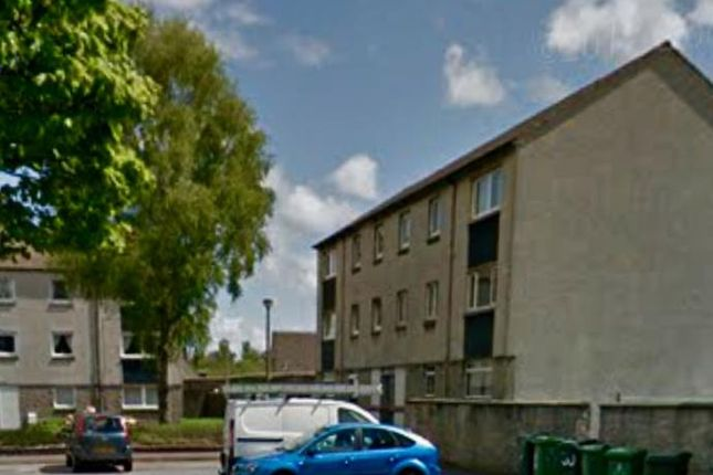 Thumbnail Flat to rent in Sunnyside Street, Camelon, Falkirk